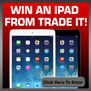 Win An Ipad From Trade It!